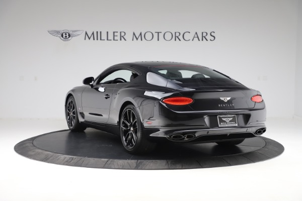 Used 2020 Bentley Continental GT V8 for sale Sold at Bugatti of Greenwich in Greenwich CT 06830 5