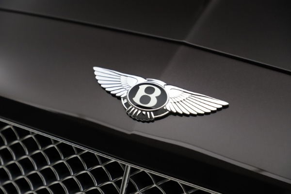 Used 2013 Bentley Continental GT W12 for sale Sold at Bugatti of Greenwich in Greenwich CT 06830 20