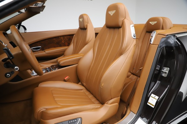 Used 2013 Bentley Continental GT W12 for sale Sold at Bugatti of Greenwich in Greenwich CT 06830 26
