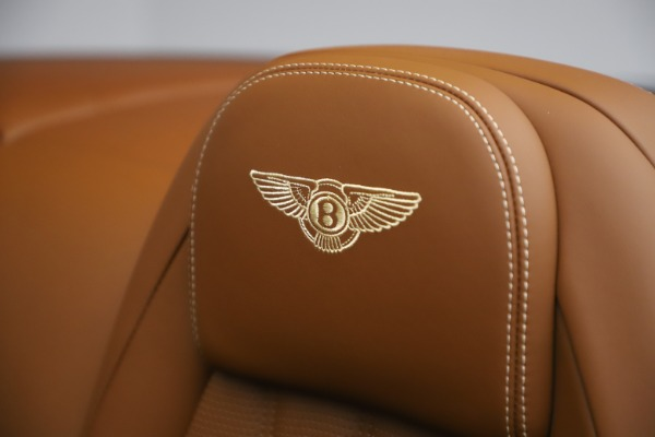 Used 2013 Bentley Continental GT W12 for sale Sold at Bugatti of Greenwich in Greenwich CT 06830 27