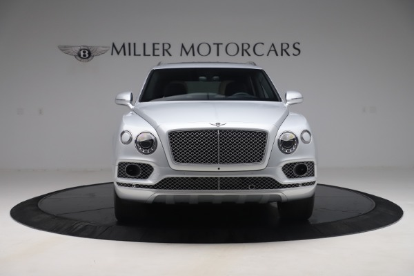 Used 2018 Bentley Bentayga Mulliner Edition for sale Sold at Bugatti of Greenwich in Greenwich CT 06830 12