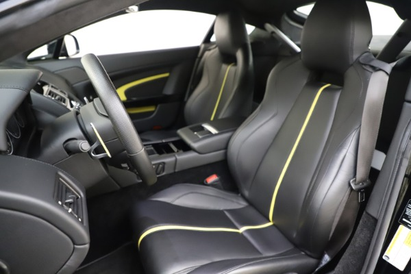 Used 2015 Aston Martin V12 Vantage S Coupe for sale $99,900 at Bugatti of Greenwich in Greenwich CT 06830 14
