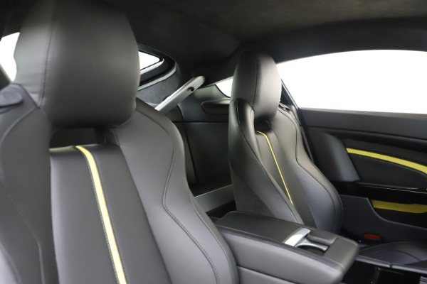 Used 2015 Aston Martin V12 Vantage S Coupe for sale $99,900 at Bugatti of Greenwich in Greenwich CT 06830 17
