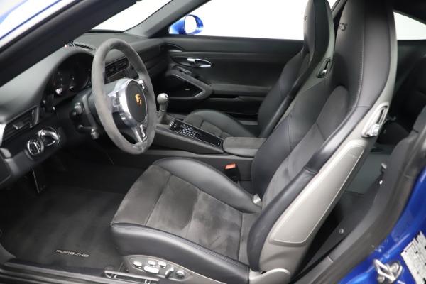 Used 2015 Porsche 911 Carrera GTS for sale Sold at Bugatti of Greenwich in Greenwich CT 06830 15