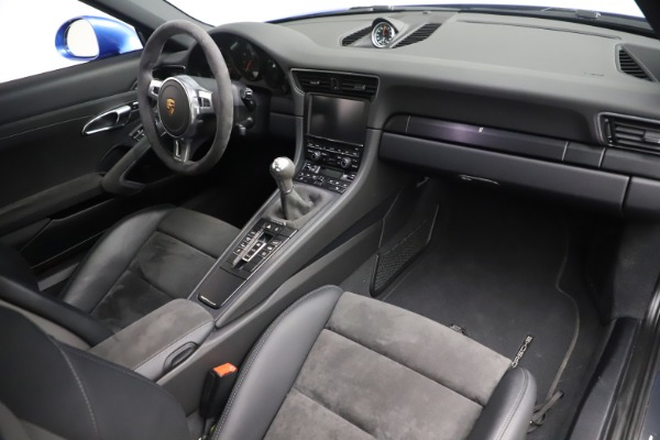 Used 2015 Porsche 911 Carrera GTS for sale Sold at Bugatti of Greenwich in Greenwich CT 06830 17