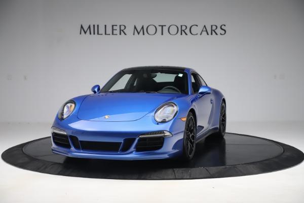 Used 2015 Porsche 911 Carrera GTS for sale Sold at Bugatti of Greenwich in Greenwich CT 06830 2
