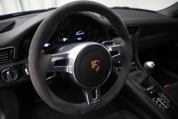 Used 2015 Porsche 911 Carrera GTS for sale Sold at Bugatti of Greenwich in Greenwich CT 06830 21