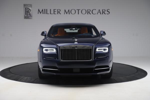 Used 2017 Rolls-Royce Dawn for sale $249,900 at Bugatti of Greenwich in Greenwich CT 06830 10