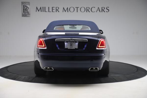Used 2017 Rolls-Royce Dawn for sale $249,900 at Bugatti of Greenwich in Greenwich CT 06830 14