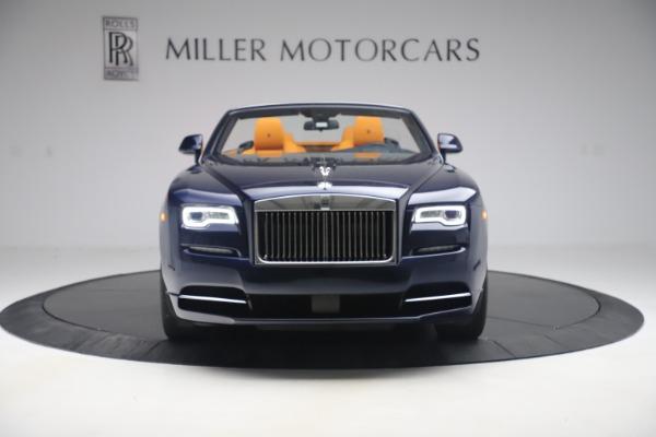 Used 2017 Rolls-Royce Dawn for sale $249,900 at Bugatti of Greenwich in Greenwich CT 06830 2
