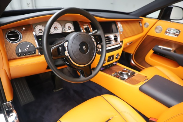 Used 2017 Rolls-Royce Dawn for sale $249,900 at Bugatti of Greenwich in Greenwich CT 06830 23