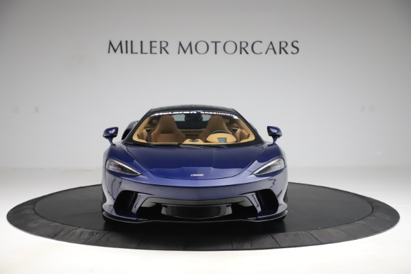 New 2020 McLaren GT Luxe for sale Sold at Bugatti of Greenwich in Greenwich CT 06830 8