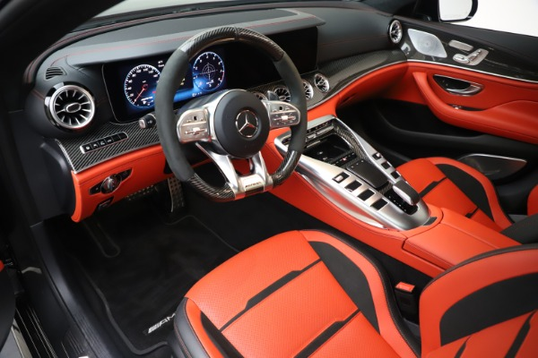 Used 2019 Mercedes-Benz AMG GT 63 S for sale Sold at Bugatti of Greenwich in Greenwich CT 06830 13