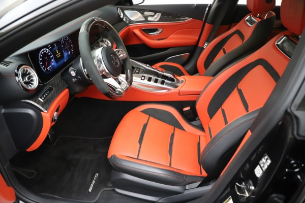 Used 2019 Mercedes-Benz AMG GT 63 S for sale Sold at Bugatti of Greenwich in Greenwich CT 06830 14
