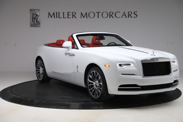 New 2020 Rolls-Royce Dawn for sale Sold at Bugatti of Greenwich in Greenwich CT 06830 12