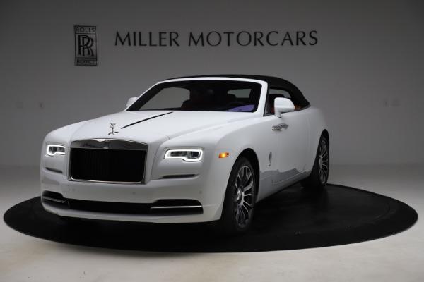 New 2020 Rolls-Royce Dawn for sale Sold at Bugatti of Greenwich in Greenwich CT 06830 13
