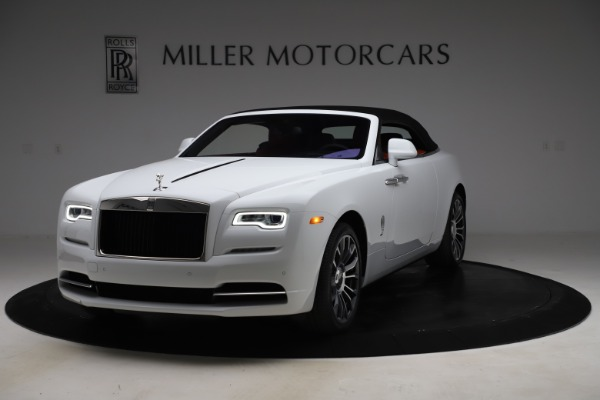 Used 2020 Rolls-Royce Dawn for sale $359,900 at Bugatti of Greenwich in Greenwich CT 06830 13