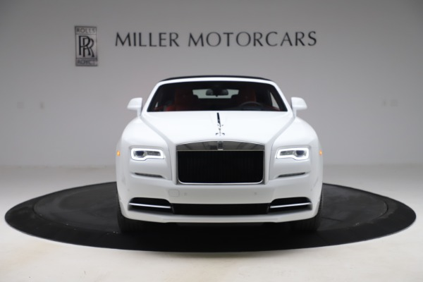 New 2020 Rolls-Royce Dawn for sale Sold at Bugatti of Greenwich in Greenwich CT 06830 14