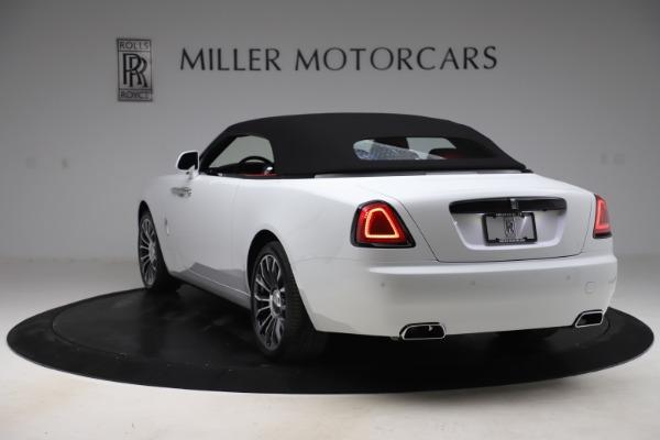 New 2020 Rolls-Royce Dawn for sale Sold at Bugatti of Greenwich in Greenwich CT 06830 18
