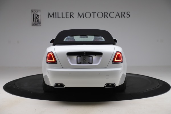 Used 2020 Rolls-Royce Dawn for sale $359,900 at Bugatti of Greenwich in Greenwich CT 06830 19