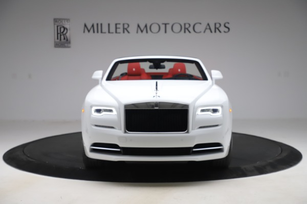 Used 2020 Rolls-Royce Dawn for sale $359,900 at Bugatti of Greenwich in Greenwich CT 06830 2