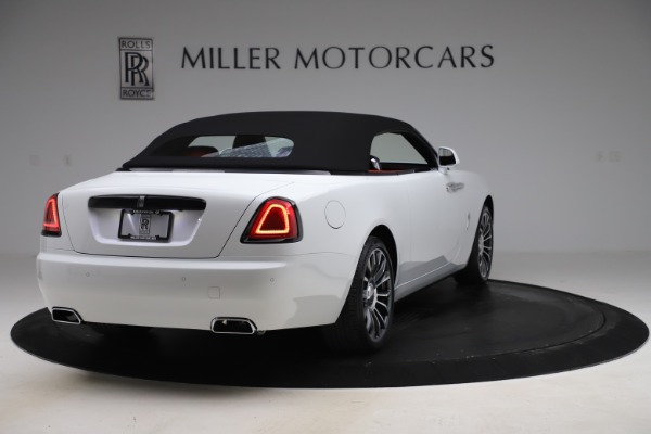 New 2020 Rolls-Royce Dawn for sale $404,675 at Bugatti of Greenwich in Greenwich CT 06830 20