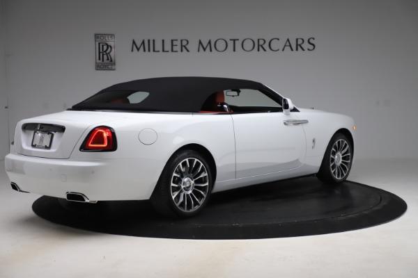 New 2020 Rolls-Royce Dawn for sale Sold at Bugatti of Greenwich in Greenwich CT 06830 21