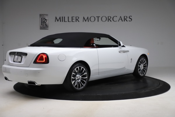 Used 2020 Rolls-Royce Dawn for sale $359,900 at Bugatti of Greenwich in Greenwich CT 06830 21
