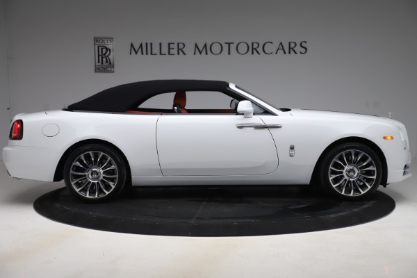 New 2020 Rolls-Royce Dawn for sale Sold at Bugatti of Greenwich in Greenwich CT 06830 22