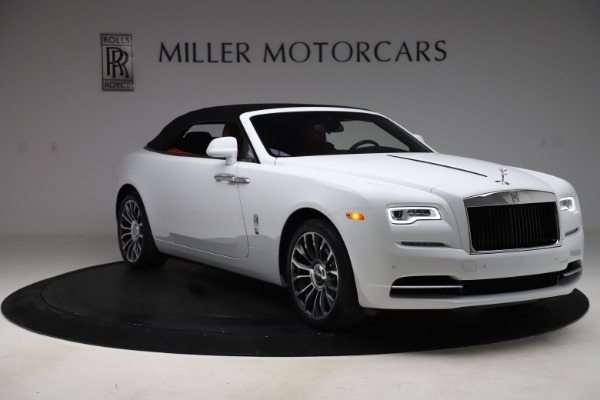 Used 2020 Rolls-Royce Dawn for sale $359,900 at Bugatti of Greenwich in Greenwich CT 06830 24