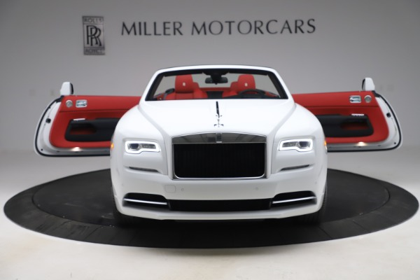 Used 2020 Rolls-Royce Dawn for sale $359,900 at Bugatti of Greenwich in Greenwich CT 06830 25