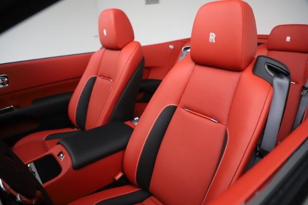 New 2020 Rolls-Royce Dawn for sale $404,675 at Bugatti of Greenwich in Greenwich CT 06830 26