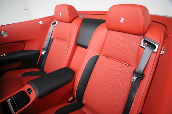New 2020 Rolls-Royce Dawn for sale Sold at Bugatti of Greenwich in Greenwich CT 06830 28