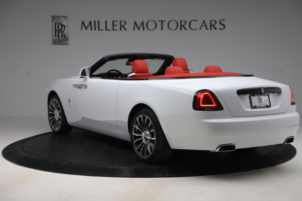 New 2020 Rolls-Royce Dawn for sale $404,675 at Bugatti of Greenwich in Greenwich CT 06830 6