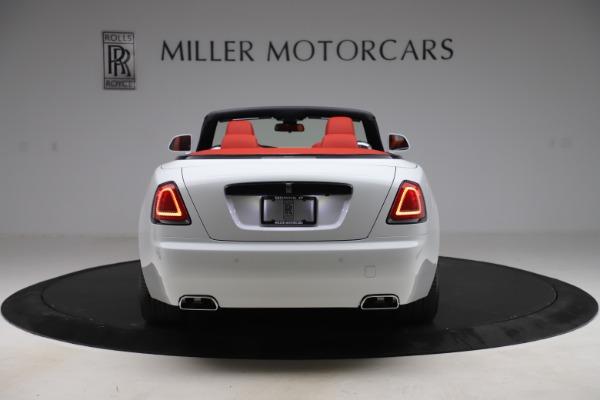 New 2020 Rolls-Royce Dawn for sale Sold at Bugatti of Greenwich in Greenwich CT 06830 7