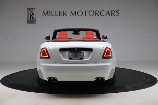 Used 2020 Rolls-Royce Dawn for sale $359,900 at Bugatti of Greenwich in Greenwich CT 06830 7