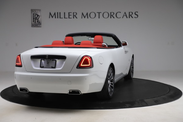 New 2020 Rolls-Royce Dawn for sale $404,675 at Bugatti of Greenwich in Greenwich CT 06830 8
