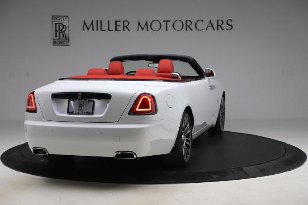 New 2020 Rolls-Royce Dawn for sale Sold at Bugatti of Greenwich in Greenwich CT 06830 8