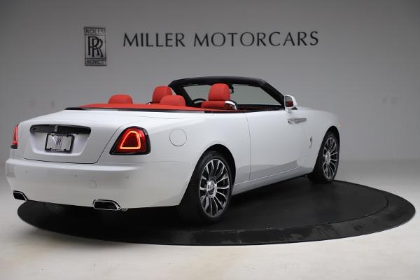 New 2020 Rolls-Royce Dawn for sale Sold at Bugatti of Greenwich in Greenwich CT 06830 9