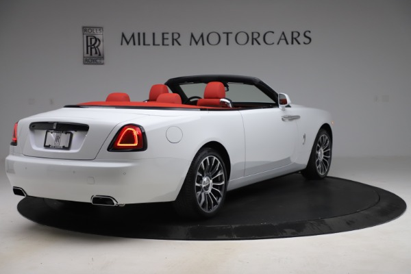 Used 2020 Rolls-Royce Dawn for sale $359,900 at Bugatti of Greenwich in Greenwich CT 06830 9