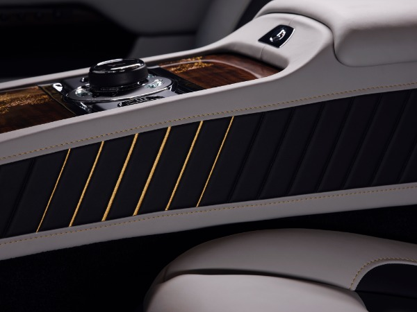 New 2020 Rolls-Royce Wraith Eagle for sale Sold at Bugatti of Greenwich in Greenwich CT 06830 6