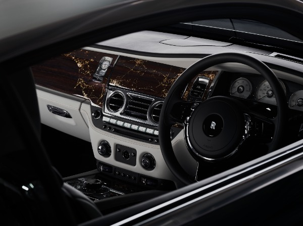 New 2020 Rolls-Royce Wraith Eagle for sale Sold at Bugatti of Greenwich in Greenwich CT 06830 7