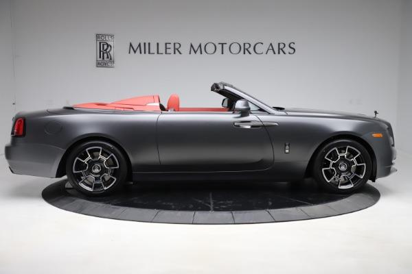 New 2020 Rolls-Royce Dawn Black Badge for sale $477,975 at Bugatti of Greenwich in Greenwich CT 06830 10