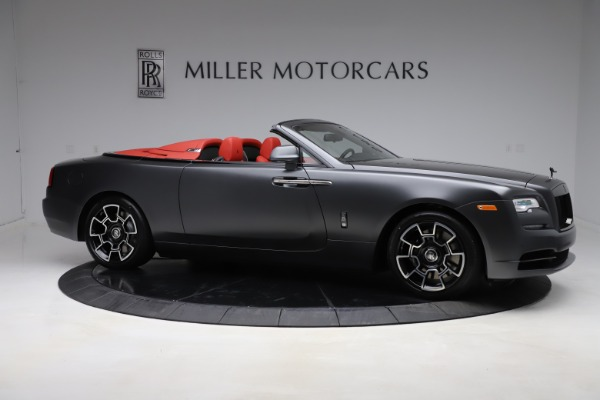 New 2020 Rolls-Royce Dawn Black Badge for sale $477,975 at Bugatti of Greenwich in Greenwich CT 06830 11