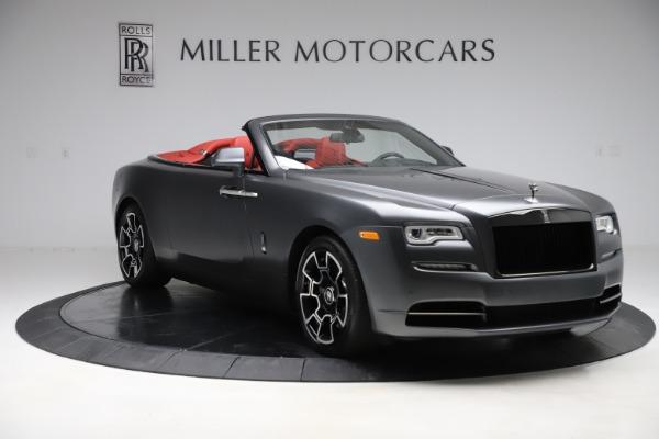 New 2020 Rolls-Royce Dawn Black Badge for sale $477,975 at Bugatti of Greenwich in Greenwich CT 06830 12