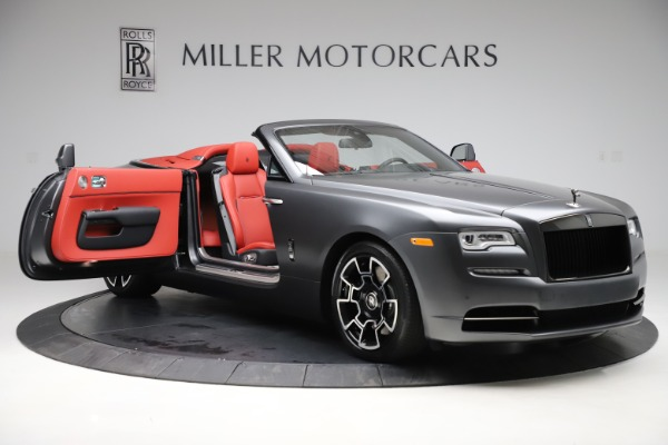 New 2020 Rolls-Royce Dawn Black Badge for sale $477,975 at Bugatti of Greenwich in Greenwich CT 06830 13
