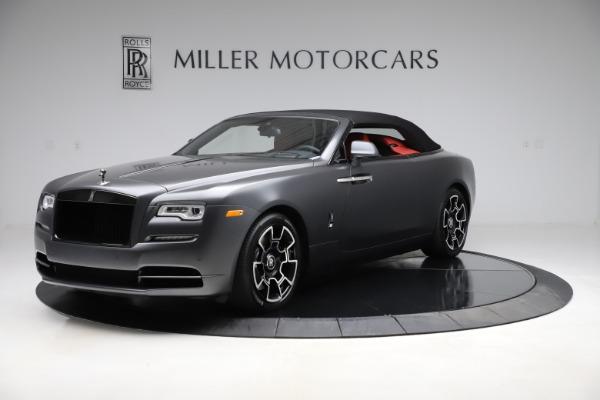 New 2020 Rolls-Royce Dawn Black Badge for sale $477,975 at Bugatti of Greenwich in Greenwich CT 06830 16