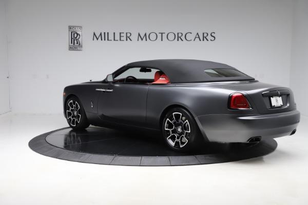 New 2020 Rolls-Royce Dawn Black Badge for sale $477,975 at Bugatti of Greenwich in Greenwich CT 06830 18