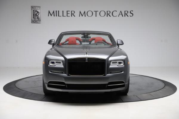 New 2020 Rolls-Royce Dawn Black Badge for sale $477,975 at Bugatti of Greenwich in Greenwich CT 06830 2