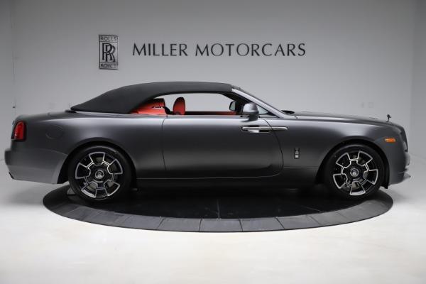 New 2020 Rolls-Royce Dawn Black Badge for sale $477,975 at Bugatti of Greenwich in Greenwich CT 06830 20